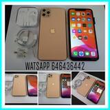 IPHONE 11 PRO MAX - WATSAPP 646436442 - foto