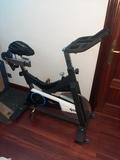 bici spinning - foto