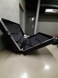 maletín para transportar bicicleta - foto