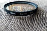 Filtro UV Hoya 52mm - foto