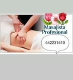 masajes terapéuticos y deportivos - foto