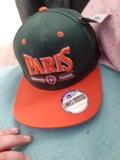 vendo 3 gorras por 15 euros - foto