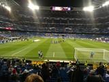 Real Madrid Atlético de Madrid - foto