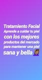 limpieza facial - foto