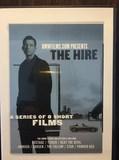 The hire dvd - foto