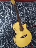 Guitarra Cort ElectroAcustica - foto