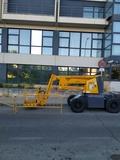 Protección solar para edificios - foto