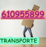 Transportes y Minimudanzas Low Cost - foto