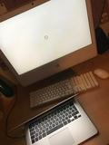 iMac 2007 - foto