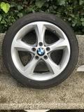 4 LLANTAS ORIGINALES BMW STYLE 256 - foto