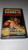MSX Rambo III - foto