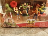 Toy Story - foto