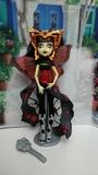 Monster High Luna Mothews - foto