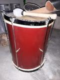 Timbal percusión semana santa - foto