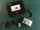 Fujifilm xq1 - foto