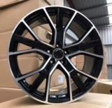 NW RS6D BLACK ITALIAN W - foto