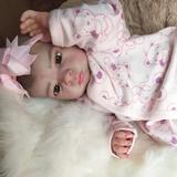 bebe reborn sabrina - foto