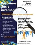 BUSCAMOS INVERSOR PARA PROYECTO - foto