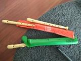 Flautas - foto