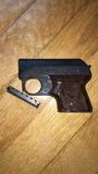 pistola fogueo rohm 38 espantaperros - foto