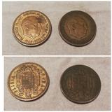 peseta del 1947 - foto