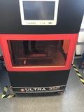 Impresora 3D - foto