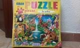 Puzzle y Rompecabezas - foto