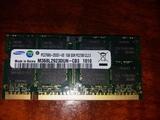 RAM 1GB PC2700 - foto