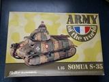 Somua S 35 Tanque - foto
