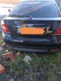 paragolpes trasero Ford Mondeo St 220 - foto
