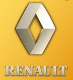 Copiamos tarjetas de Renault - foto
