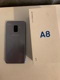 Samsung A8 - foto