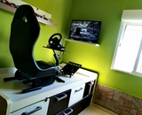 se vende Xbox one con simulador de rally - foto