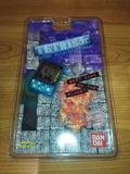 Tetris jr. pocket bandai original - foto
