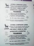 REFUGIO ANIMALES - foto