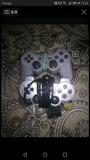 Mandos  de la PlayStation 2 - foto