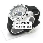 Reloj camara Espia 1080p alkn - foto