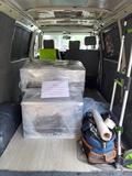 Transporte calidad - foto