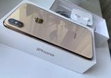 iPhone XS Max de 64 GB Dorado - foto