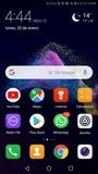 Huawei P8 lite 2017 liberado. - foto