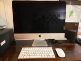 iMac de 21,5 pulgadas, 2,7 GHz i5 - foto