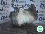 compresor aire acondicionado opel astra - foto