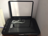 impresora con escáner - foto