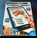 Planeta  Tierra (Educa Touch) - foto