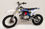 MOTO CROSS 125CC PITBIKE XL - foto