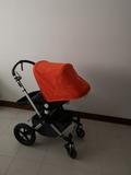 coche de bebe bugaboo cameleon - foto