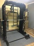 Maquina de gimnasio - foto