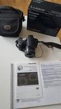 Cámara Panasonic LUMIX DMC-FZ28 Negra - foto