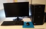 ordenador semi nuevo (muy poco uso) - foto