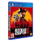 red redemption 2 - foto